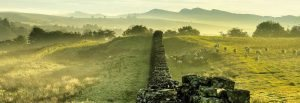 Hadrian's Wall Cumbria Tourism