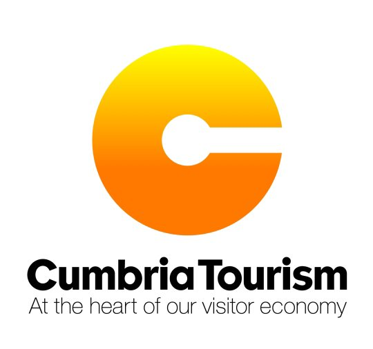 Cumbria Tourism Logo
