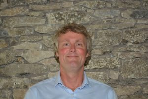 Mike Turner - Cumbria Tourism Executive Board