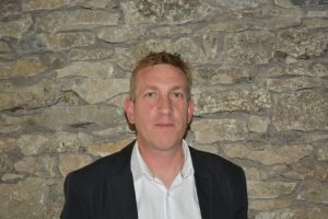 Dan Visser - Cumbria Tourism Executive Commitee