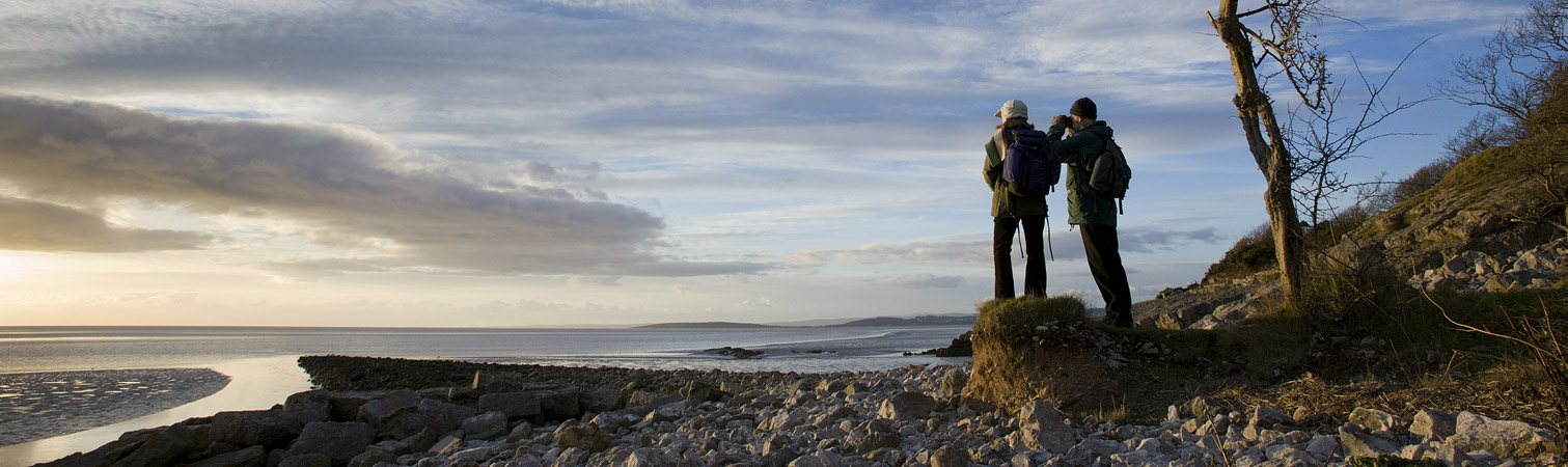 Morecambe Bay - Cumbria Tourism