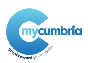 MyCumbria logo
