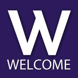 Welcome Guides Logo