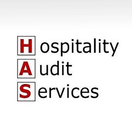Hospitality Audit Services Logo