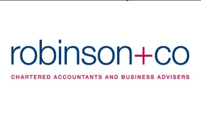 Robinson+Co Logo