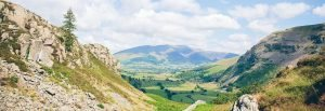 World Heritage Blencathra