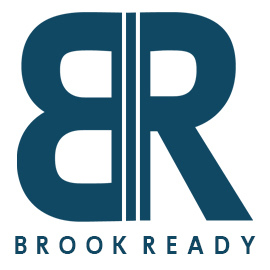 Brook Ready Logo